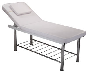 Durable Top-Grade Comfortable Facial Bed for Sale pictures & photos