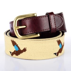 Export American Wholesale Needlepoint Belt RS150915 pictures & photos