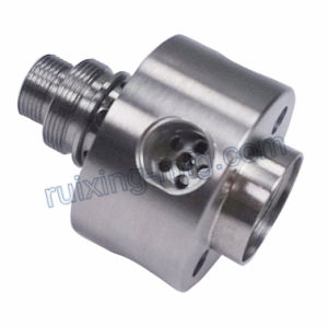 Stainless Steel Machining Parts for E-Cigarette Atomizer