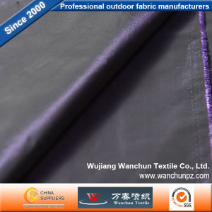 Polyester Memory Fabric for Russian Garment
