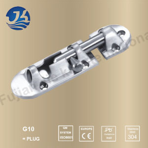 High Quality Stainless Steel Hardware Decorative Accessories Plug