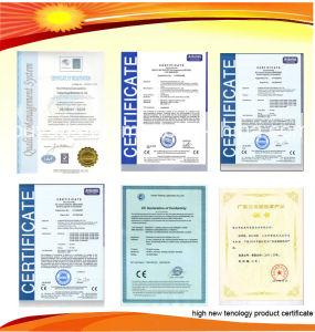 Best Price Good Quality 250W/260W/270W Mono Solar Panel pictures & photos