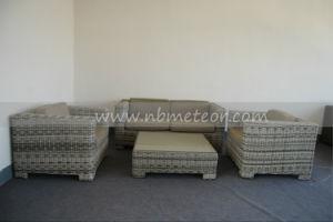 Mtc-052 Outdoor Patio Furniture 4PCS Sofa Set pictures & photos