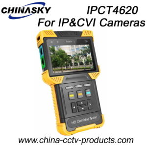 4.0′′ IP Analog HD Cvi Camera Test Monitor (IPCT4620) pictures & photos