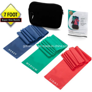 Resistance Band Set Exercise Bands pictures & photos