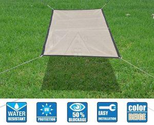 100% New HDPE Garden Netting 75% Sun Block, Mesh (Manufacturer)