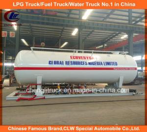 5m3 10m3 15m3 20m3 LPG Gas Filling Plant Skid Station pictures & photos