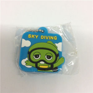 2016 Hot Selling Lovely Keychains Promotion Items pictures & photos