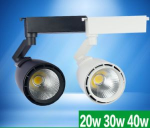 35W LED Spotlight