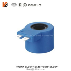 Solenoid Electromagnet Solenoid Coil & Valve pictures & photos