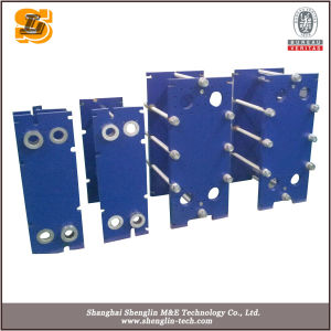 Gasketed Plate Heat Exchanger for Heat Transfer pictures & photos