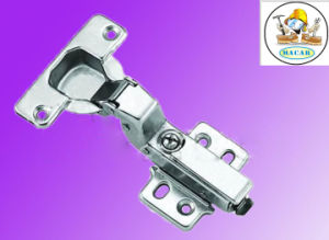 Pecial Angel 45 Degree Soft Closing Hinge, Furniture Hinge pictures & photos