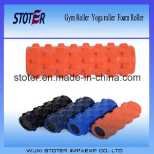 PU Yoga Massager Rumble Roller