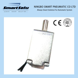 Smart High Quality Mini Solenoid Valvewv120b-6A pictures & photos
