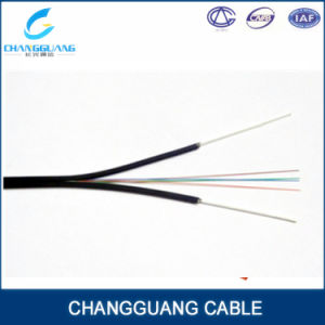Professional Optical Fiber Cable Manufacturing Factory of GJXFH Gjxh with Novel Flute Structure pictures & photos