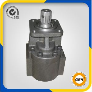 CE Proved Chinese External Hydraulic Gear Oil Pump pictures & photos
