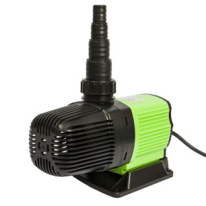 Electric Motor Water Submersible Pump pictures & photos