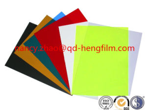High Class Giftware PVC Film for Packing Materials pictures & photos