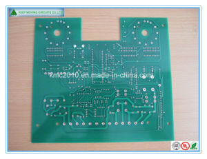 Double Sided Fr4 PCB Board, Good Price with High Quality pictures & photos