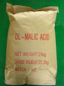 Dl-Malic Acid, 6915-15-7, Dl-Apple Acid, Acidity pictures & photos