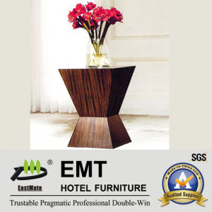 Newly Design Hot Sale Flower Desk for Hotel Lobby (EMT-FD09) pictures & photos