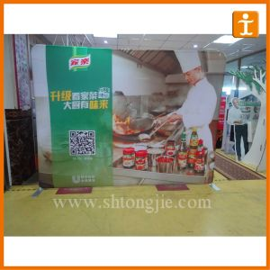 Expo Companies Advertising Banner Frame (TJ-05) pictures & photos