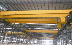 Large Span Steel Space Frame Galvanized Steel Workshop pictures & photos