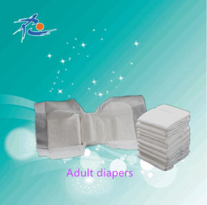 Economic Cheap Disposable Adult Diapers
