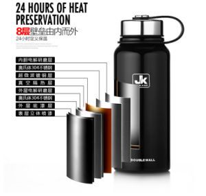 New! Stainless Steel Water Bottle with Rope From China Factory pictures & photos