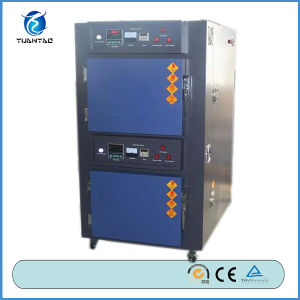 200 Celsius Degree Industrial Drying Hot Oven pictures & photos