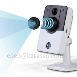 Cheap Prices Mini WiFi Home Security Camera System with PIR Motion Detector