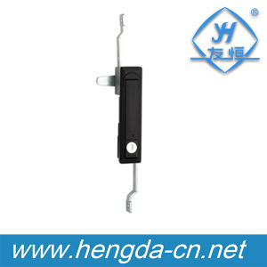Yh9499 Electrical Panel Cabinet Latch Key Door Rod Control Lock pictures & photos
