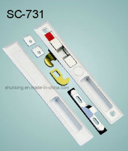 Sliding Window Lock with High Quality (SC-731)
