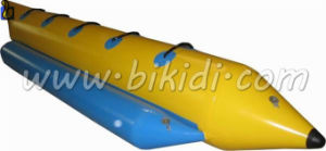 Water Park Inflatatable Water Game PVC Banana Boat for Sale D3010 pictures & photos