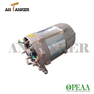 Engine-3kw Alternator for Generator pictures & photos