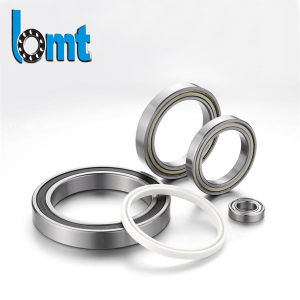 High Quality High Performance Deep Groove Ball Bearing 6218 pictures & photos