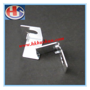 Metal Stamping Process, Electrical Contact (HS-BC-034) pictures & photos