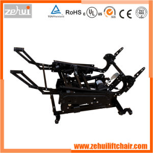 Lift Chair Mechanism with Universal Wheel (ZH8071-A) pictures & photos