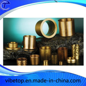 Big Factory OEM&ODM Popular Copper Stamping Parts pictures & photos
