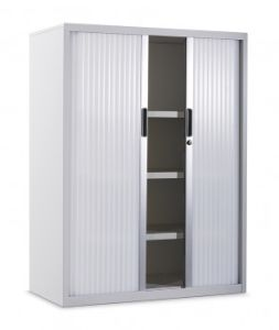 Metal Roller Shutter Door Filing Cabinet pictures & photos