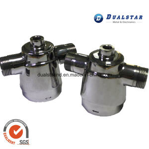 OEM Steel Casting Parts for Plumbing Hardware pictures & photos