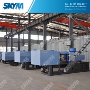 Plastic Product Horizontal Injection Molding Machine pictures & photos