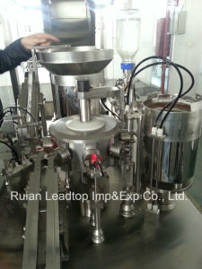 Ltsl-30n Syringe Prefilled and Closing Machine pictures & photos