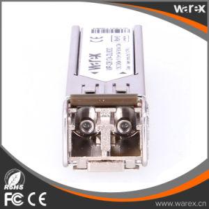 CWDM-SFP-1610 Compatible 1610nm Duplex LC 80km CWDM SFP Optical Transceiver Module pictures & photos