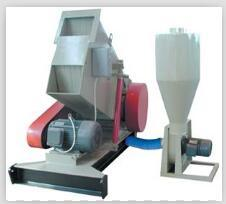 400kg/H Plastic Crusher Machine pictures & photos