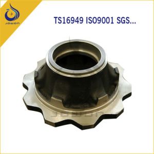 Iron Casting Wheel Parts Wheel Hub for Truck pictures & photos