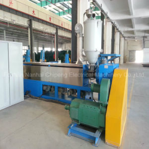 HDMI Wire Cable Extruding Line pictures & photos
