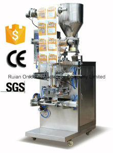 Automatic Packing Machine Cup Filler Adjustable The Package Weight (Ah-Klj100) pictures & photos