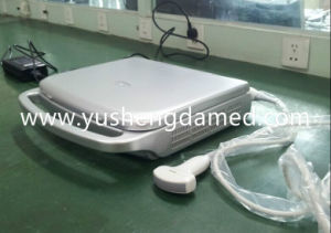 CE Approved Color Doppler Portable Ultrasound Scanner Machine (YSD516) pictures & photos