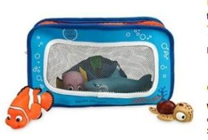 Neoprene Bath Toys Storage Sets pictures & photos